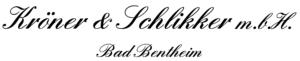 Kröner & Schlikker mbH